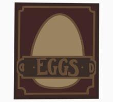 Eggs Kids Clothes