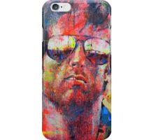 Sly, Cobra, Sylvester Stallone iPhone Case/Skin