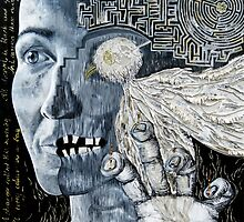 The beast within by Szilvia Ponyiczki