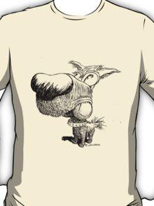 Good Boy Doggie, Pen & Ink T-Shirt