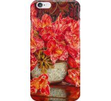 Nandi's Flame iPhone Case/Skin