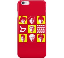 Block B - HER: Derp Ver iPhone Case/Skin