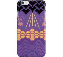 HARMONY pattern Alt 3 iPhone Case/Skin