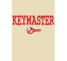 Keymaster Photographic Print