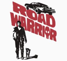 Road Warrior by derP