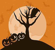 Halloween by Aleksander1