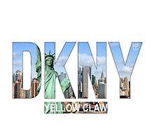 DKNY YMFC - Tranparent by luigi2be