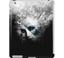 Post Blue iPad Case/Skin