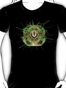 It's Morphin Time! - DRAGONZORD! T-Shirt