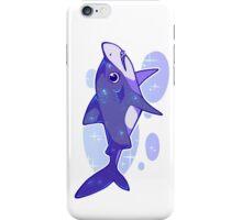 Shine Shark iPhone Case/Skin