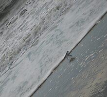 Wave Runner by M-EK