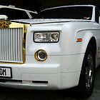 ROLLS ROYCE PHANTOM ^ by ctheworld