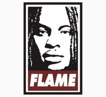 Flame by ObeyMan