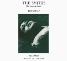 "The Smiths: ""The Queen Is Dead"" by RockBoss"