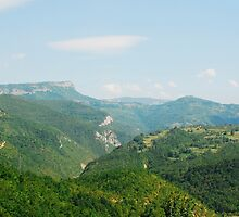 Landscape Near Lug by jojobob