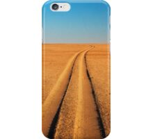 Road to endless possibilities iPhone Case/Skin