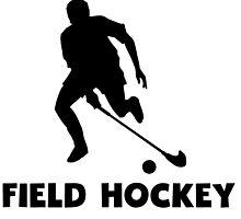 Field Hockey by kwg2200
