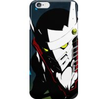 Izanagi iPhone Case/Skin