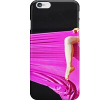 In The Horizontal iPhone Case/Skin