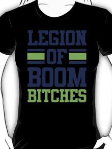 Legion Of Boom Womens Shirt T-Shirt
