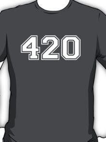 420 HIGH T-Shirt