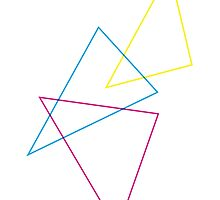 Triangle Design  by navibass