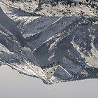 Triangle Mountains by Zak Milofsky