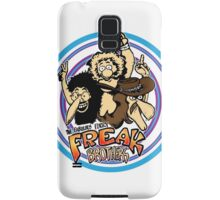 Fabulous Furry Freak Brothers! Samsung Galaxy Case/Skin