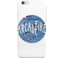 Arcade Fire/Tulip Magnolia iPhone Case/Skin