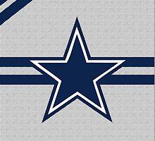 Dallas Cowboys  by Davantmay
