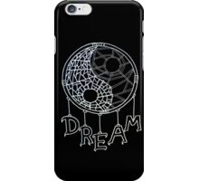 Dark dreams iPhone Case/Skin