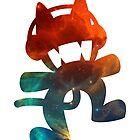 Monstercat - Galaxy Logo HD by bandman