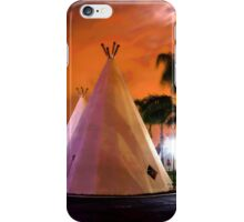 Route 66 #3 iPhone Case/Skin
