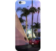 Route 66 #2 iPhone Case/Skin