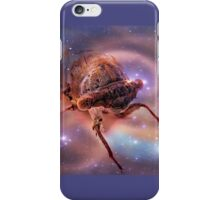 An Alien Among Us iPhone Case/Skin