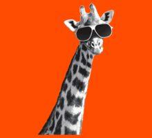 Cool Giraffe Kids Clothes