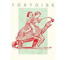 Tortoise (limited edition art) Photographic Print