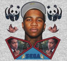 lil b super man sega bullshit by gaybagel