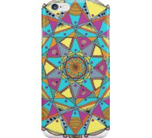 Mandala: Harmonious Decad iPhone Case/Skin