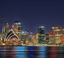 Downtown Sydney by Images Abound | Neil Protheroe