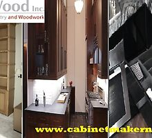 Manhattan Cabinetry by cabinetmaker25