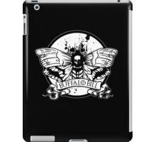 buffalo bill iPad Case/Skin