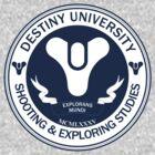 Destiny University: Shooting Degrees by Chronotaku