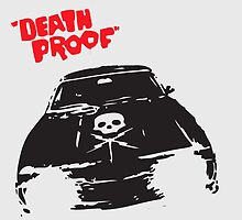 death proof by nordensoul