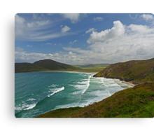Tranarossan Bay - Co Donegal Canvas Print