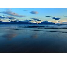 Inch Strand After Sunset Photographic Print