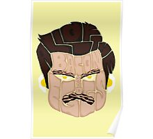 All of the Bacon and Eggs - Ron Swanson Poster