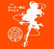 The Senshi Games: Venus ALT version by machmigo