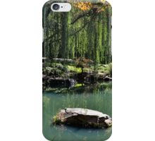 My Quiet Place iPhone Case/Skin