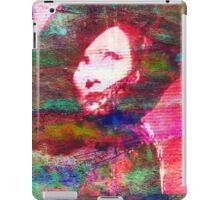 Marlene. Looking Up. iPad Case/Skin